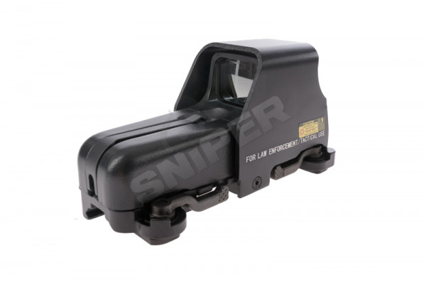 883 Holo Sight, Black
