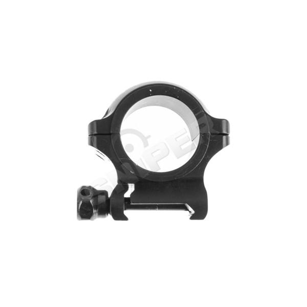 30mm Hunter Series Mount Ring 2-er Set, 22mm