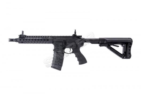 CM16 SRL ETU Black, (S)AEG