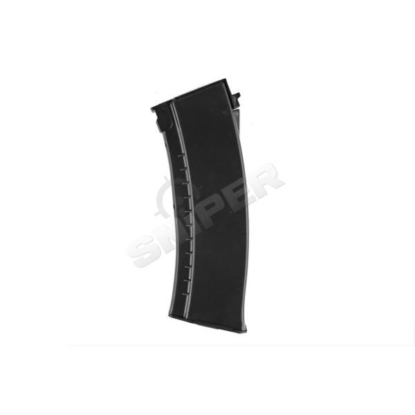 AK 74 Mid Cap Magazin, Black