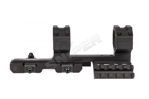 Gen. II SPR QD 25mm/30mm Multi Mount