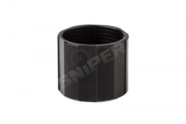 CNC 16mm CW Fluted Thread Protector