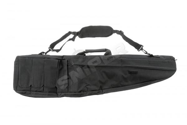 100cm Heavy Duty Waffentasche, Black