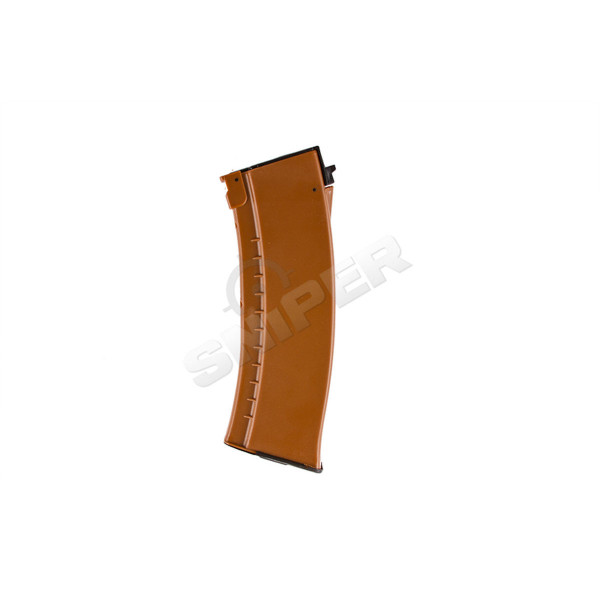 AK 74 Mid Cap Magazin, Orange