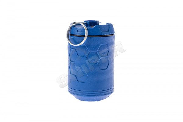 E-RAZ Compact Granate, Blue