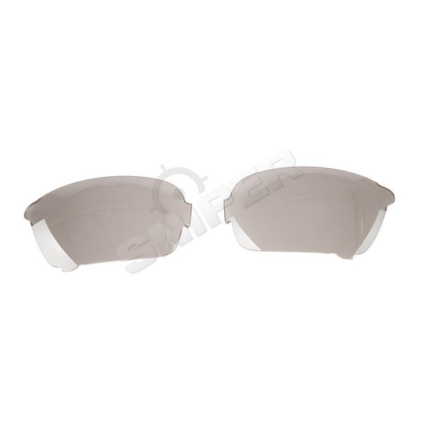 Rollbar Ersatzgläser, Mirrored Gray