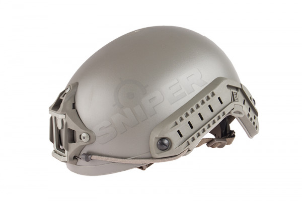 Maritime High Cut XP Helmet, FG, L/XL (TB960-FG)