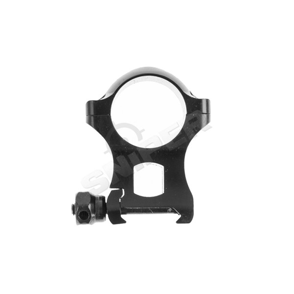25mm Hunter Series Mount Ring 2-er Set, 33mm