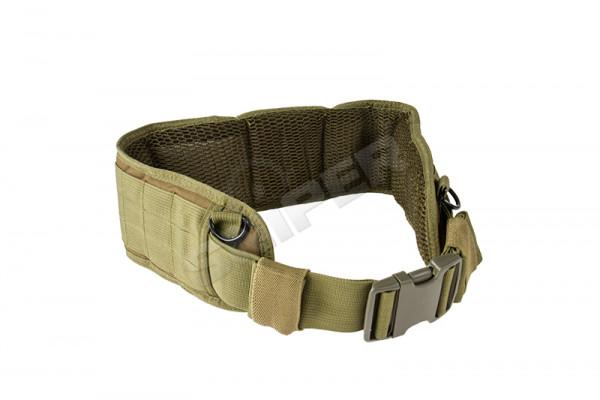 PMC Battle Belt - Green