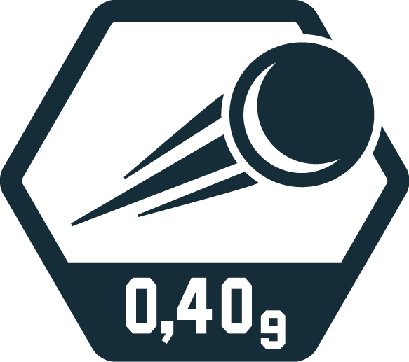 0,40g