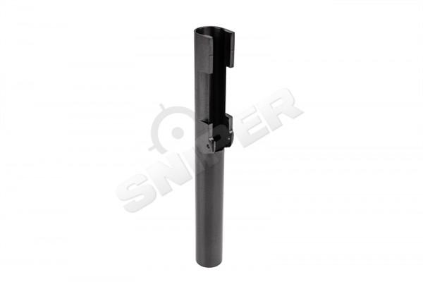 M9 Steel Outer Barrel, für KJW Modelle