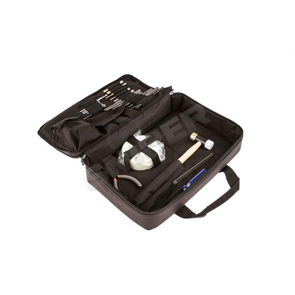 Essential Gunsmith Tool Kit