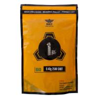 0,40g Bio BBs (2500er Beutel)