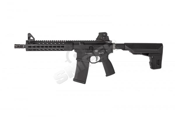 Mega Arms MKM AR15 CQB GBB, Black