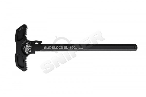 Mega Arms AR15 Slide Lock Charging Handle, WA