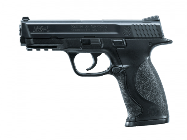 Smith & Wesson M&P40, GBB
