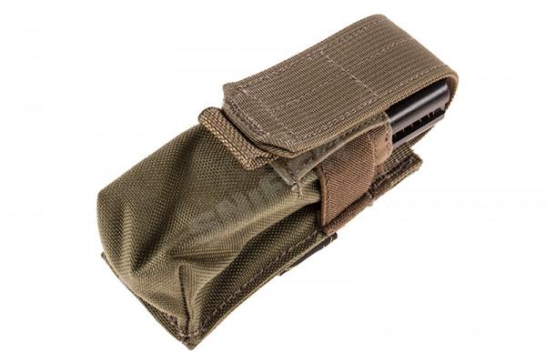 Single 9mm Mag Pouch Ver.FE, Ranger Green