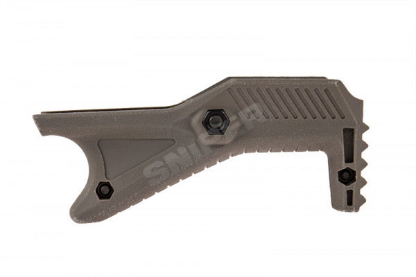 Cobra Tactical Fore Grip, Foliage Green