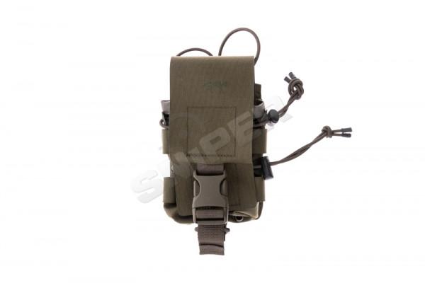TT SGL Mag Pouch MK II für HK417, Olive