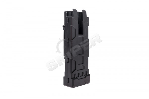 Shotgun Shell Pouch, Black