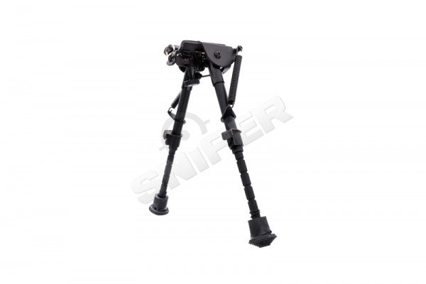 Socom Sniper Bipod, Black