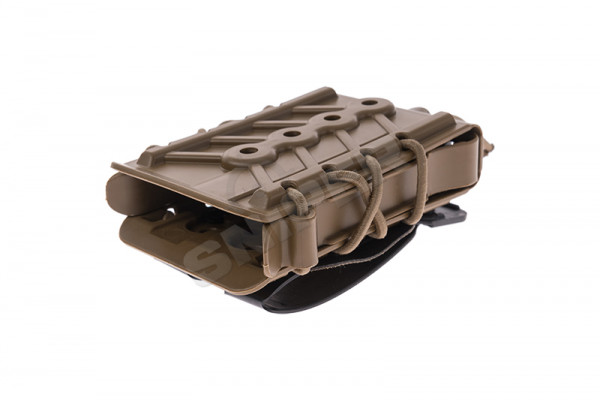 Poly TACO Mag Pouch, Coyote Brown