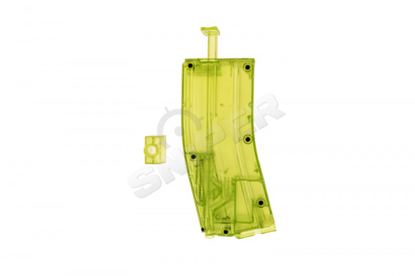 M4 Magazin XL Speedloader, Creen