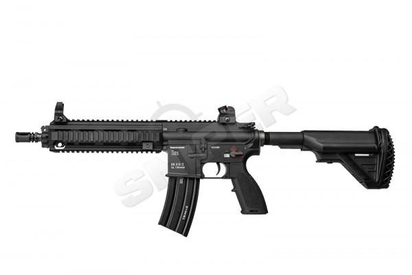 Heckler und Koch HK416 CQB Next Gen., (S)AEG