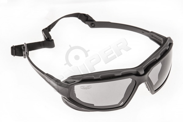 V-TAC Echo, Grey Lens
