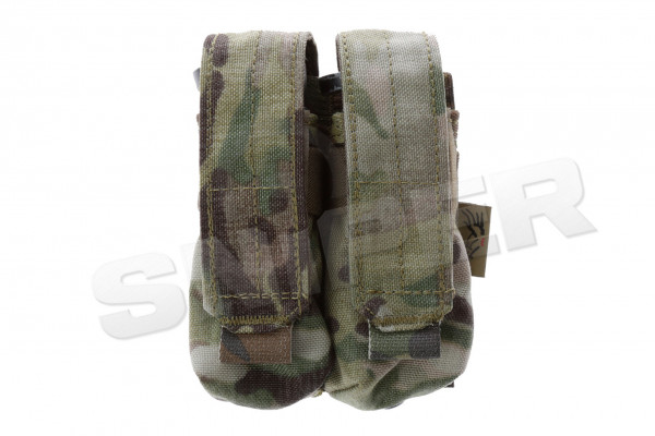 Single 9mm Mag Pouch Ver.FE, Multicam Deluxe