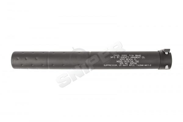 KAC MK11 QD Schalldämpfer