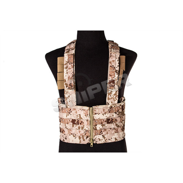 Tactical SF Chest Vest F-Type, AOR1