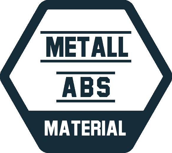 Metall / Kunststoff