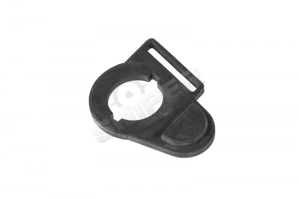 M4 Sling Plate mit Steg