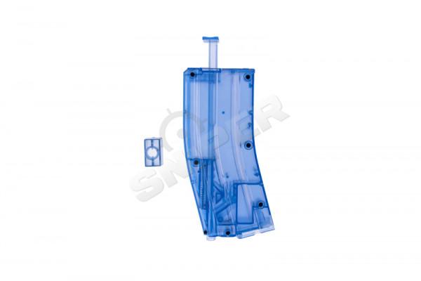 M4 Magazin XL Speedloader, Blue