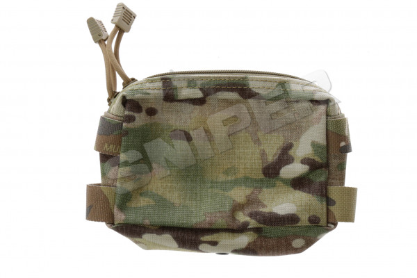 Small Molle Accessories Pouch, Multicam Deluxe