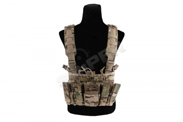 Recon Chest Rig, Multicam
