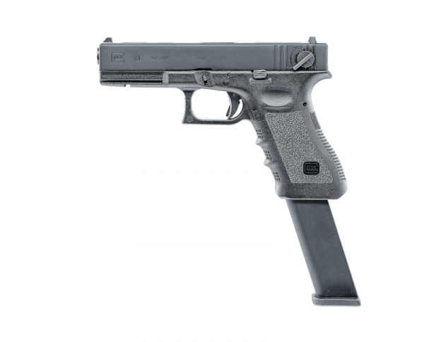 - Vorbestellung- Glock 18C GBB, Black