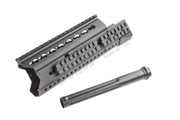 """9,5"""" AK Keymod Rail Handguard (PK-298)"""