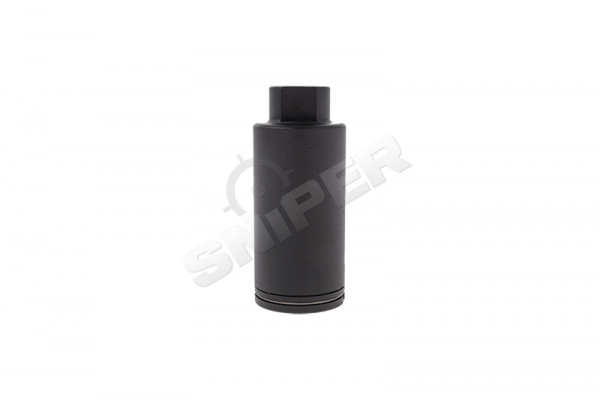 Copperhead Flash Hider, Black