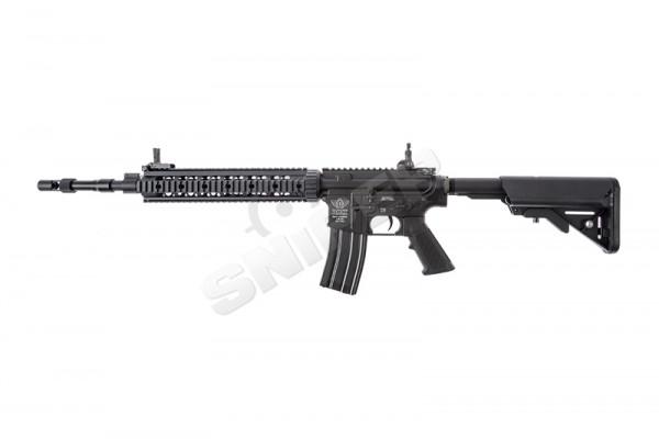 B4 MK12 MOD1 Tac. TBS Mosfet Black, (S)AEG