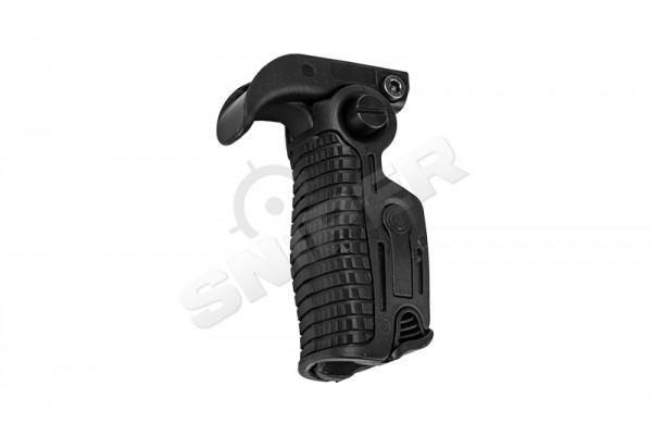 Folding Front Grip, Black
