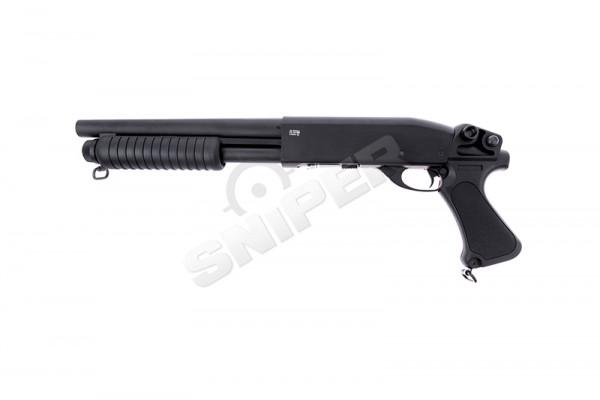 CA870 Breacher Spring Shotgun, Black