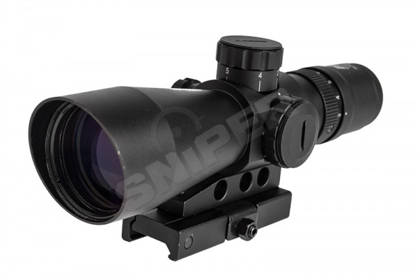 Mark3 3-9X42 Scope V2