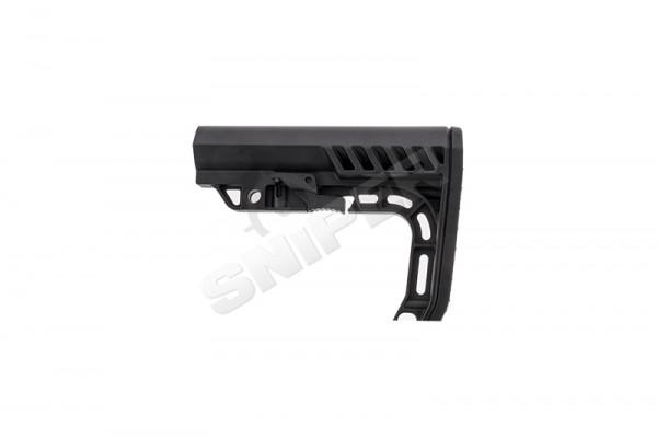 M4 Axe Stock, Black