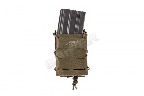 TT Single M4 Mag Pouch MCL, Oliv