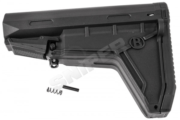 BOE Delta M4 AEG Stock Black