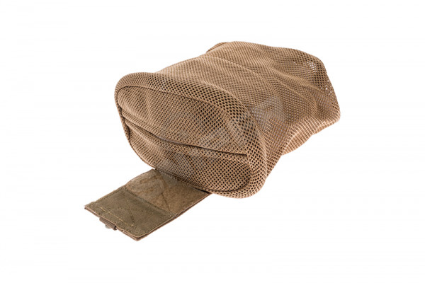 Mag-Net Dump Pouch, Coyote Brown