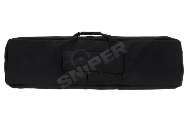 115cm Single Rifle Soft Bag, Black