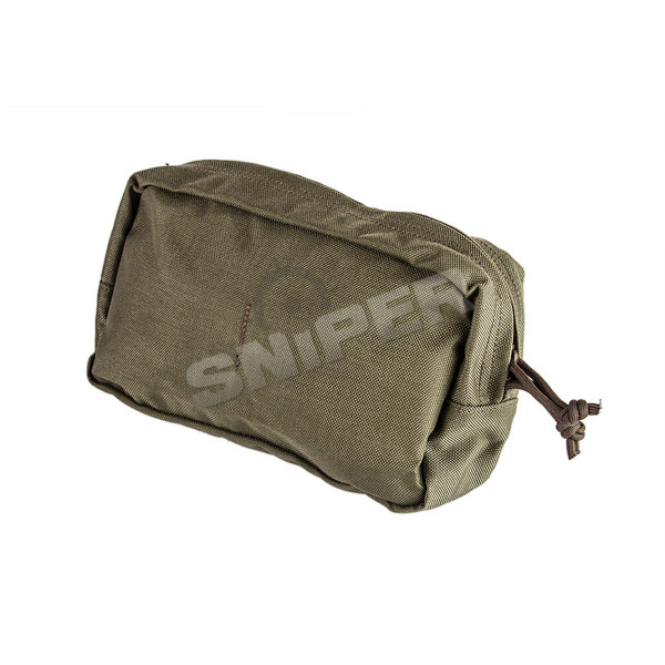 Molle Accessories Pouch, Ranger Green